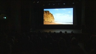 Last night a special screening was held in Bridport of the final episode of series 2