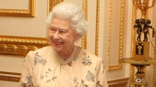 This will be the sixth time The Queen visits Worcester