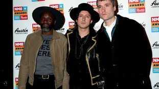 The Libertines have been announced as the third and final headliners of Leeds Festival.