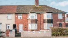 Paul McCartney's childhood home