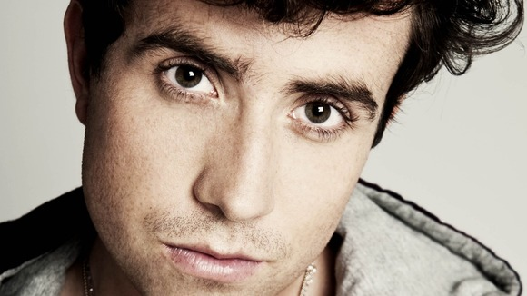 Nick Grimshaw is to replace Chris Moyles presenting the Radio 1 breakfast show.