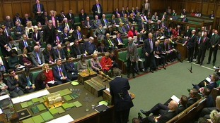 MPs vote to reject proposed second jobs ban
