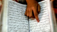 Muslim organisations will only be able to use a standardised German translation of the Qur'an.