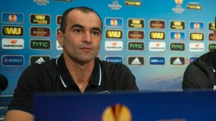 Martinez hits back at 'cheap talk'