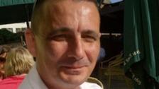 PC Ian Dibell.