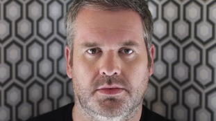 Chris Moyles announced his decision to leave live on his breakfast show.