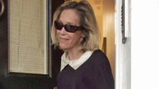 Eva Rausing's body was discovered at her home on Tuesday.