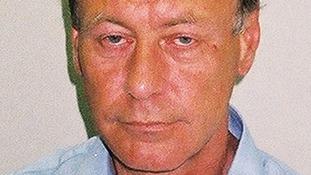 Former public school teacher and charity boss Simon Harris has been jailed.