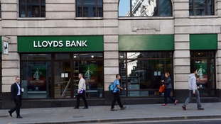 Lloyds Banking Group is 24% owned by the taxpayer.