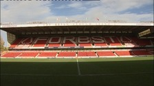 Nottingham Forest ground