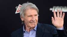 Harrison Ford is no stranger to reprising his classic roles after repeat performances as Indiana Jones and Han Solo in recent years.