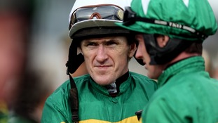 AP McCoy: I won't quit after Cheltenham