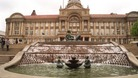 Birmingham City Council faces a &#x27;blak hole&#x27; in its budget
