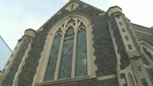 Halkett Place Evangelical Church