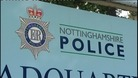 Nottinghamshire Police