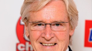 Coronation Street veteran Bill Roache.