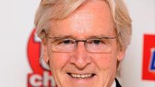 Coronation Street veteran Bill Roache.