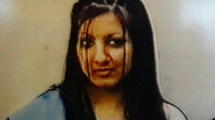 Shafelia Ahmed