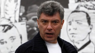 Russian politician Boris Nemtsov shot dead in Moscow