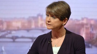 Cooper: Security services' hands were tied by May