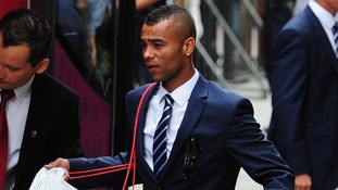 John Terry Ashley Cole trial