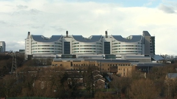 QEHB, Queen Elizabeth Hospital Birmingham