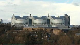QEHB, Queen Elizabeth Hospital Birmingham