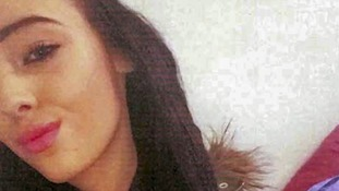 14-year-old Charlie Palmer was last seen at Wolverhampton train station on Thursday 26 February