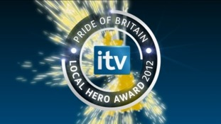 Pride of Britain Awards: nominate by tonight