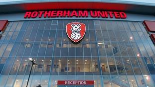 Rotherham condemn Millwall fans unprecedented violence