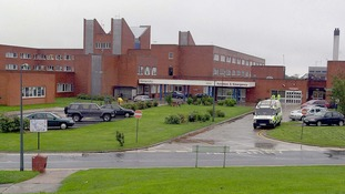The report looks into failings at Furness General Hospital in Barrow, Cumbria.