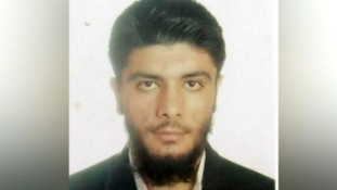 Abid Naseer is accused of plotting to blow up Manchester's Arndale shopping centre.