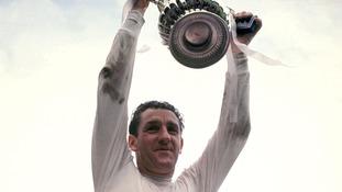 Former Tottenham midfielder Dave Mackay dies, aged 80