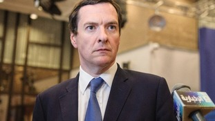 George Osborne dismisses 'marmite Chancellor' tag as he lays out vision for the North West