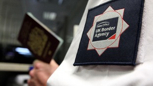 Concerns raised ahead of London 2012 as 'rookie border staff' used to cut queues at Heathrow Airport