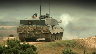 Residents have been warned to expect more military activity on Salisbury Plain