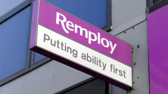 Remploy are to ban overtime at all their sites in the UK