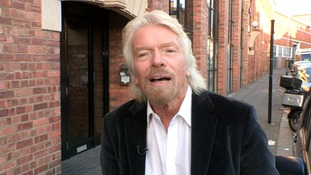 Branson: 'We can't leave drugs to the underworld'