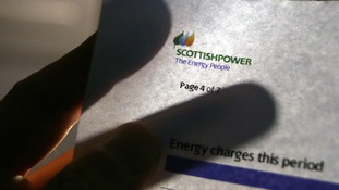 Scottish Power handed 12-day sales ban by Ofgem over customer service