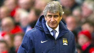Pellegrini wants to be judged when the season ends