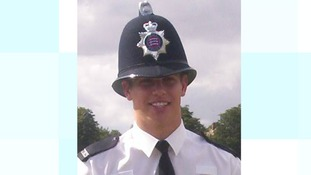 Tributes to Essex Police officer found dead in Cornwall