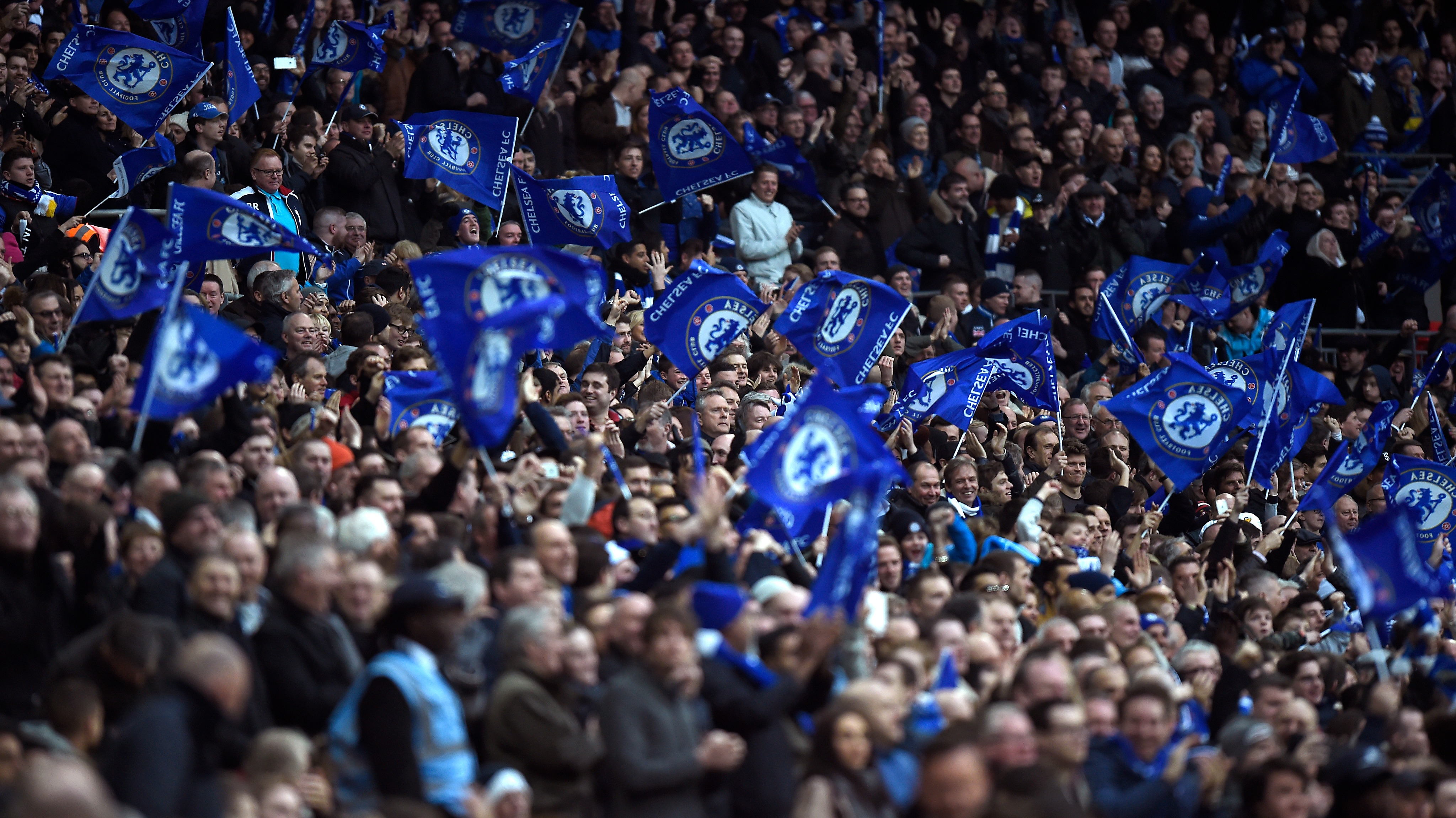Chelsea And Millwall Fans Rated The Worst In London