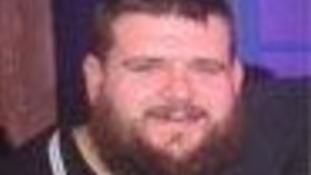 Missing Daniel Collinson