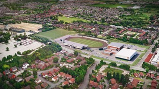 Belle Vue Sports Village