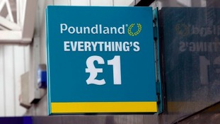 This promotion will have to be removed from Poundland's stores and website.