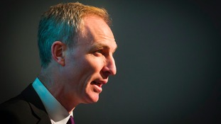 Leader of the Scottish Labour Party Jim Murphy