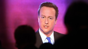 Cameron accused of 'bullying' over TV debates