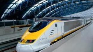 Eurozone crisis hits Eurostar