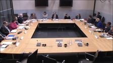 Assembly Health committee