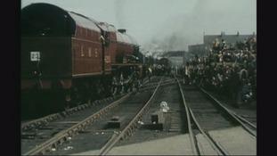Railway archive